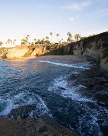Montage Laguna Treasure Island Rock