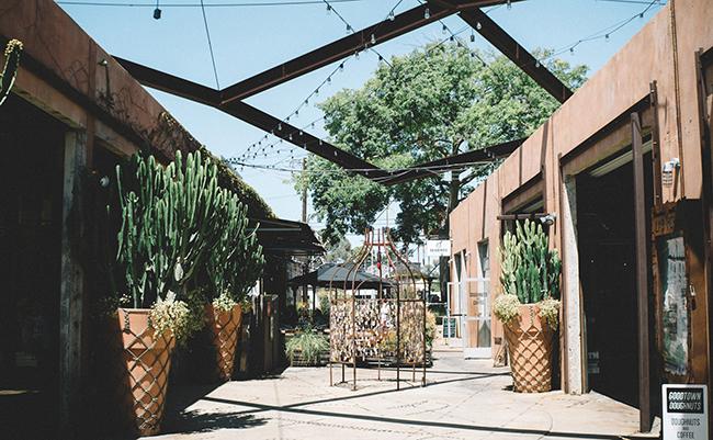 The Lab Costa Mesa