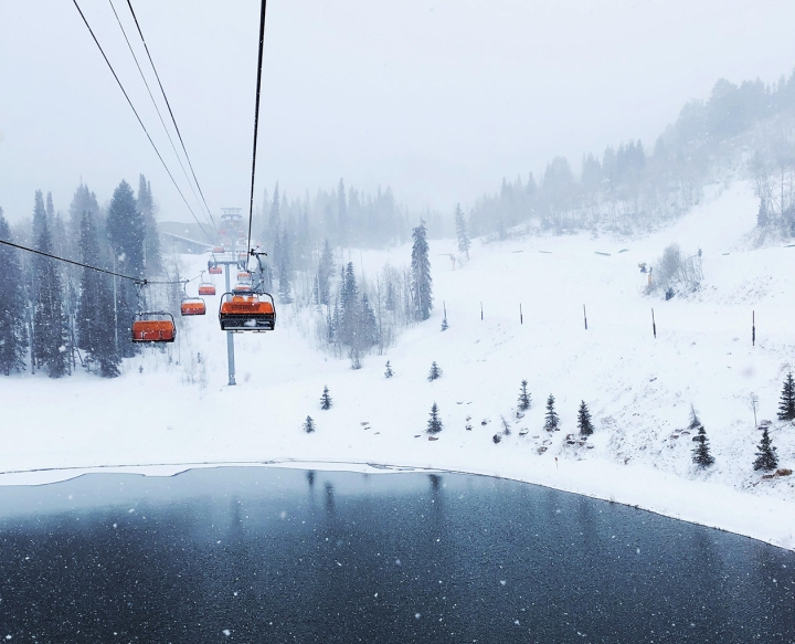 Your Guide to the Ultimate Winter Weekend in Park City