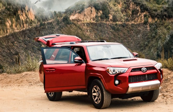 The Toyota Life: The Long Road Home